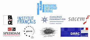 logos SpectralStreams